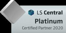 LS Central Platinum