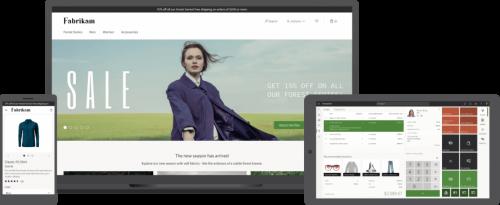 Dynamics-365-commerce
