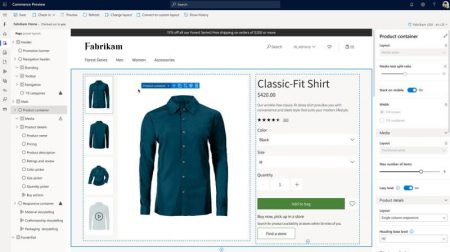 Dynamics-commerce