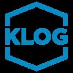 Klog_logo_home