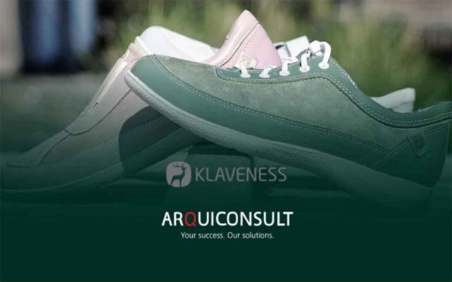 KLAVENESS FOOTWEAR APOSTA NO BUSINESS INTELLIGENCE EM PROL DE UMA GESTÃO EFICAZ